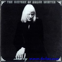 Edgar Winter, The History of, Sony, YAPC 46