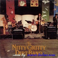 Nitty Gritty Dirt Band, Special DJ Copy, Toshiba, PRP-8010