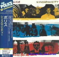 Police, Syncronicity, Universal, UICY-93193