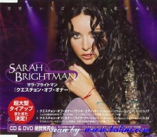 Sarah Brightman, A Question of Honour, Toshiba, PCD-3055