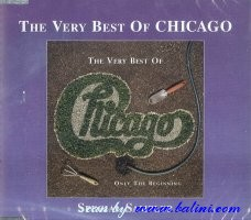 Chicago, The Very Best of, WEA, PCS-581