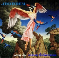 Journey, When you love a woman, Sony, XDCS 93239