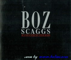 Boz Scaggs, He is Back with His, Other Roads, Sony, XDDP 93013.4