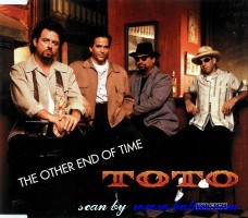 Toto, The Other End of Time, Sony, XDCS 93194