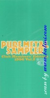 Various Artists, Pure Metal Sampler, Vol.2, Victor, CDES-207