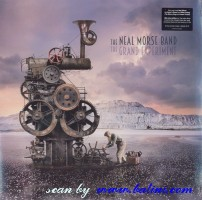 Neal Morse Band, The Grand Experiment, InsideOut, IOMLP 414
