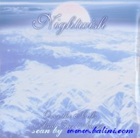 Nightwish, Over the Hills, and Far Away, SpineFarm, SPINE735705