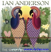 Ian Anderson, The Secret Language of, Birds, RoadRunner, RR PROMO 497