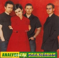 The Cranberries, Analyze, Tutto, CD 1101TU