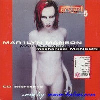 Marilyn Manson, Tribe 5, Tribe, Tribe  5