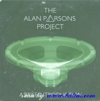 Alan Parsons Project, A Brief Introduction, Sony, APPIntro