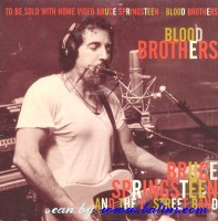 Bruce Springsteen, Blood Brothers, Columbia, XPCD 2104