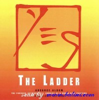 Yes, The Ladder, Eagle, EAGCD088P