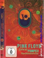 Pink Floyd, Live at Pompeii, Universal, 828 215 0