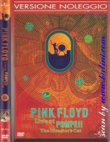 Pink Floyd, Live at Pompeii, Universal, 820 131 3