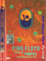 Pink Floyd, Live at Pompeii, Universal, DVD L03