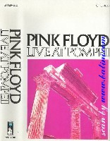 Pink Floyd, Live at Pompeii, Palace, PPS 2010