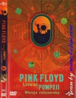 Pink Floyd, Live at Pompeii, Universal, 11039L