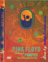 Pink Floyd, Live at Pompeii, Universal, 820 131 0