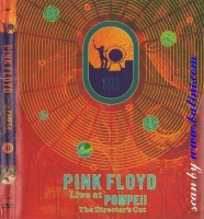 Pink Floyd, Live at Pompeii, Universal, 80001315-09 WR02