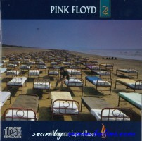 Pink Floyd, A momentary lapse, of reason, EMI, 460188 2