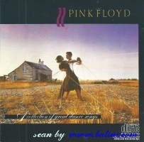 Pink Floyd, A collection of great, dance songs, Columbia, CK 37680