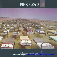 Pink Floyd, A momentary lapse, of reason, EMI, CDP 7 48068 2