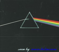 Pink Floyd, The dark side of the moon, Experience, EMI, 50999 029453 2 3