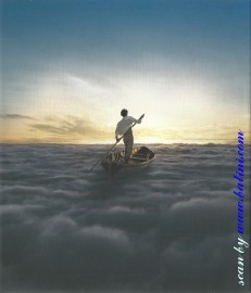 Pink Floyd, The Endless River, EMI, 825646213337