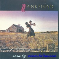 Pink Floyd, A collection of great, dance songs, EMI, CDP 7 90732 2