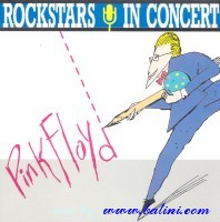 Pink Floyd, Rockstars in Concert, RIC, 6117042