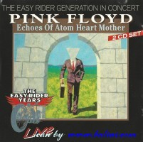 Pink Floyd, Echoes of, Atom Heart Mother, Other, 930157