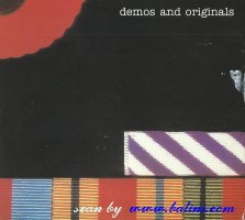 Pink Floyd, The Final Cut, Demos and Originals, Other, HEN 028