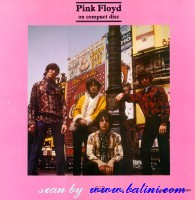 Pink Floyd, The interview, Other, CID 005