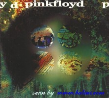 Pink Floyd, A Saucerful Of Secrets, (Mono), Other, M6988