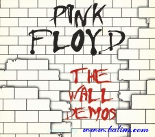Pink Floyd, The Wall Demos, Other, RD063-1