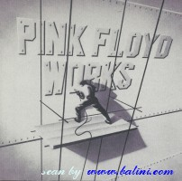 Pink Floyd, Works, Capitol, CDP 7 46478 2