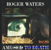 Roger Waters, Amused to death, Columbia, 468761 2
