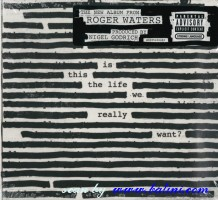 Roger Waters, Is this the life, we really want ?, Columbia, 88985436492