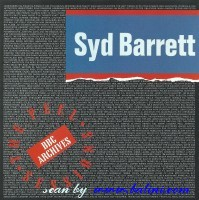 Syd Barrett, The Peel sessions, Castle, SFPS 043