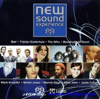 Various Artists, New Sound Experience, Universal, 982 568-1