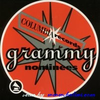 Various Artists, Grammy Nominees 1994, Columbia, CSK 5802