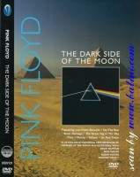 Pink Floyd, The Dark Side, of the Moon, Eagle, EREDV329