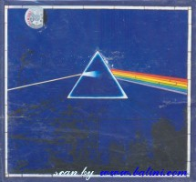 Pink Floyd, The dark side of the moon XXX, ZHIYIN, ZY119-0946