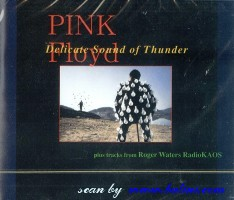 Pink Floyd, Delicate Sound of Thunder, , 4-49019