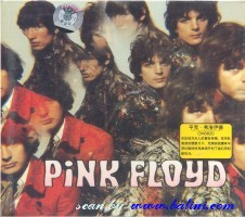 Pink Floyd, The piper at the, gates of dawn, EMI, CM0820
