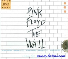 Pink Floyd, The Wall, EMI, FA-20955