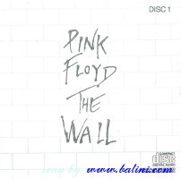 Pink Floyd, The Wall, Columbia, SMP 3012-3.2