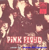 Pink Floyd, The piper at the, gates of dawn, RD, RDCD 00009