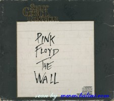Pink Floyd, The Wall, Columbia, SMPT 3012-3.9